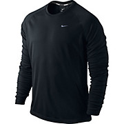 Nike Miler LS UV Team Top